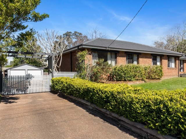 14 Bayswater Road, Bolwarra NSW 2320
