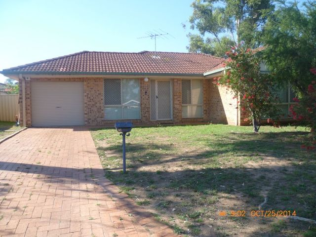 3 Thea Place, Rooty Hill NSW 2766