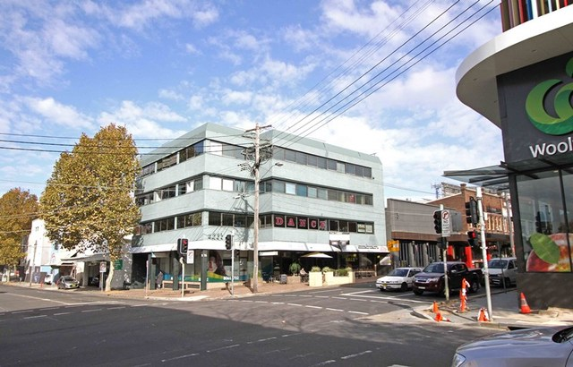 Carspace 8, 15 Falcon Street, Crows Nest NSW 2065