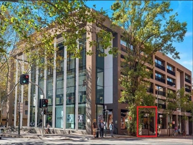 Shop G05/46A MacLeay Street, Potts Point NSW 2011