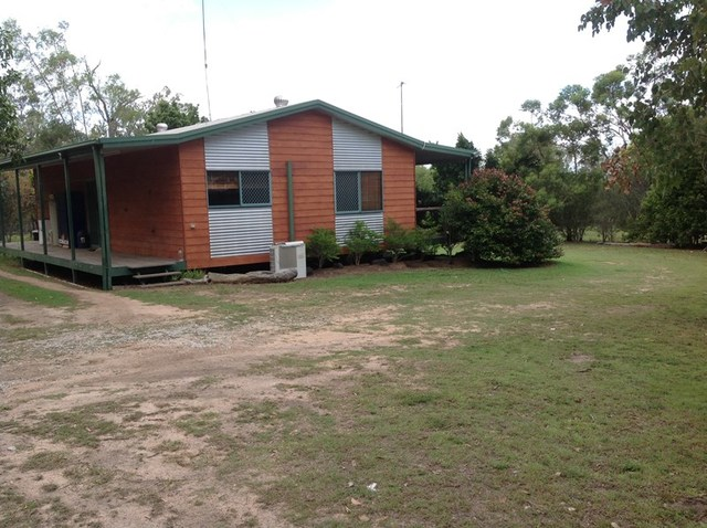 6 Sterling Circuit, Innot Hot Springs QLD 4872