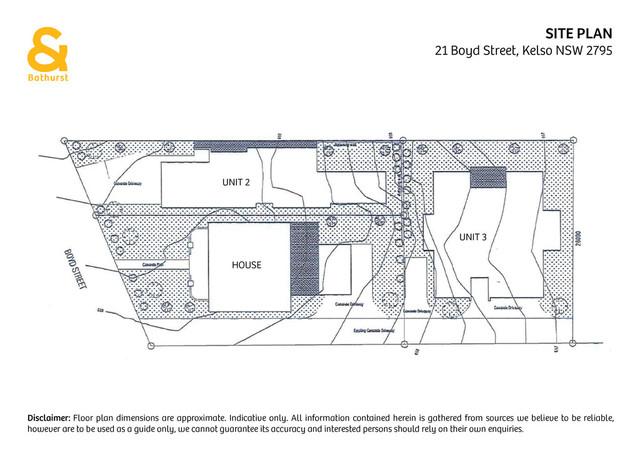21 Boyd Street, Kelso NSW 2795