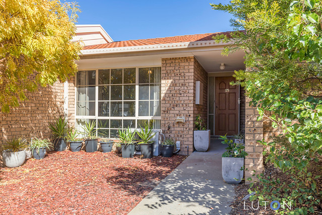 25/71 Mina Wylie Crescent, Gordon ACT 2906