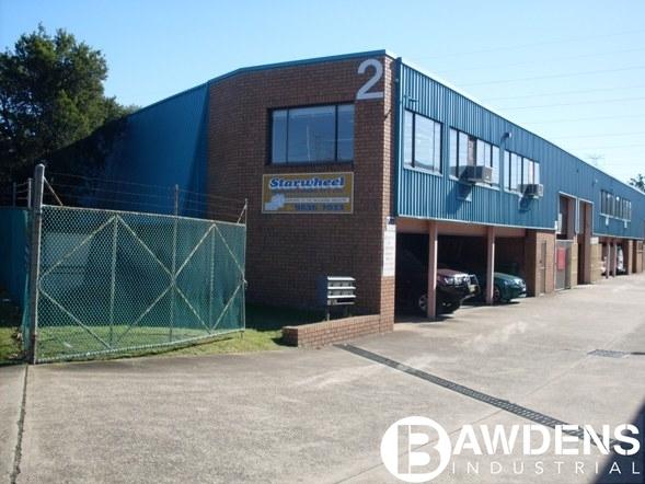 5/2 Stoddart Road, Prospect NSW 2148