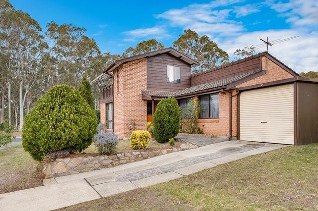 7 Cotula Place, Macquarie Fields NSW 2564