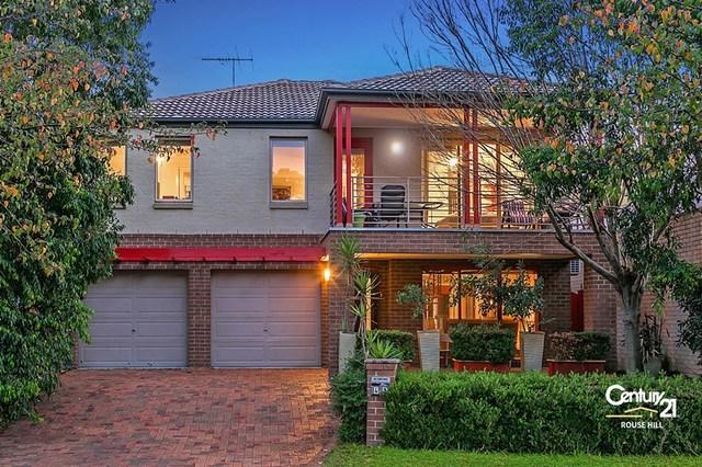 45 Phoenix Avenue, NSW 2155