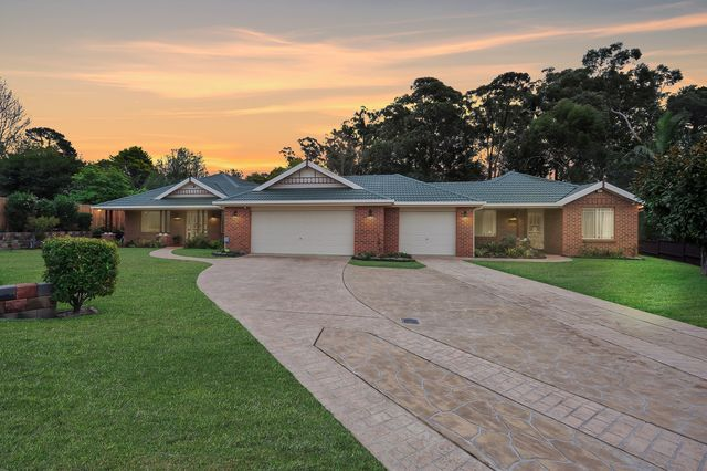7 Federation Place, NSW 2541
