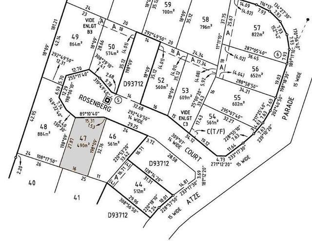 3 Rosenberg Court, Nuriootpa SA 5355
