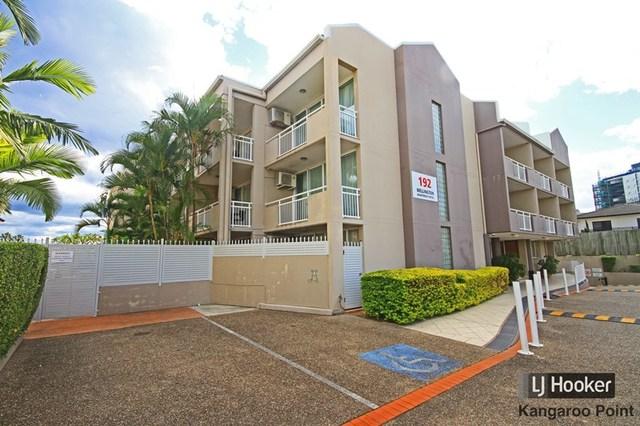 31/192 Wellington Road, East Brisbane QLD 4169