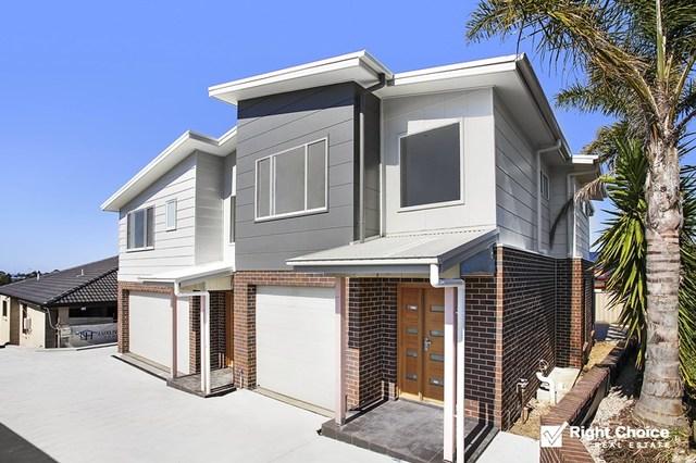 1/3 Whittaker Street, Flinders NSW 2529