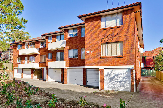 15/389 Liverpool Road, NSW 2135