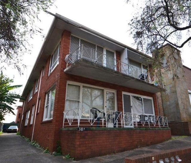5/38A Audley St, NSW 2049