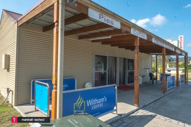 40 Princes Highway, Cobargo NSW 2550