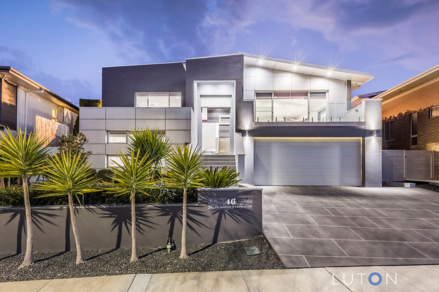 46 Durong Street, Crace ACT 2911