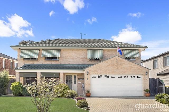 6 Hadlow Close, NSW 2155