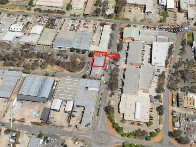 57-59 Heffernan Street, ACT 2911