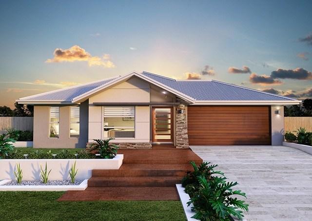 Home 2/Lot 40 Warrock Place, Bourkelands NSW 2650