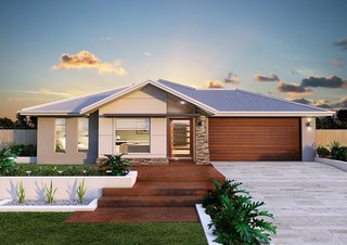 Home 2/Lot 40 Warrock Place