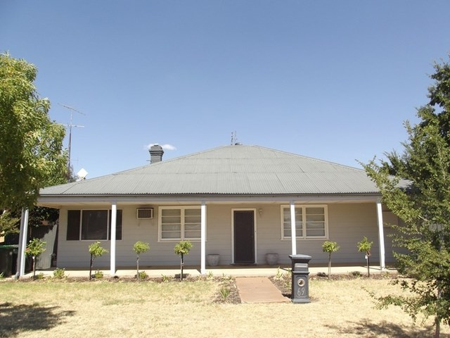 69 Waterview St, Ganmain NSW 2702