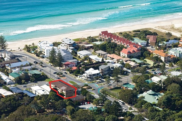 7/11 Tomewin Street - 'Sanctuary Court', Currumbin QLD 4223