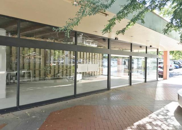 Shop  7/1 Mawson Place, ACT 2607