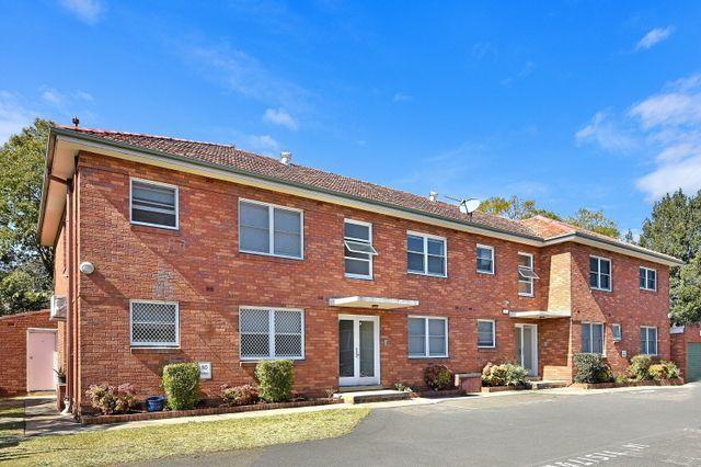 6/29A Frederick Street, NSW 2131