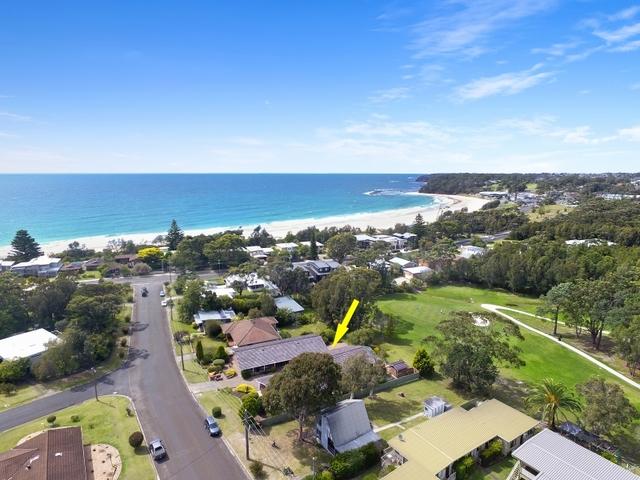 85 Clyde Street, Mollymook Beach NSW 2539