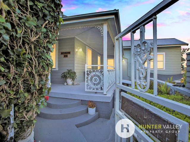 142A Swan Street, Morpeth NSW 2321