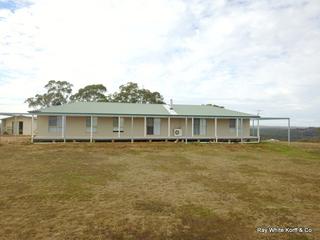 ' Wataview' Coonabarabran NSW 2357
