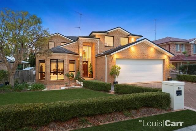 70 Perisher Road, Beaumont Hills NSW 2155