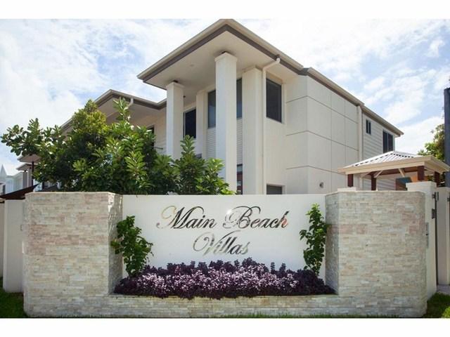 Main Beach Villas 32 Tedder Avenue, Main Beach QLD 4217