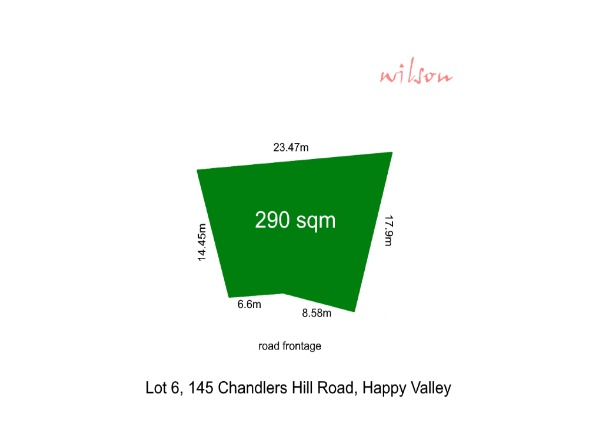 6, 145 Chandlers Hill Road, Happy Valley SA 5159