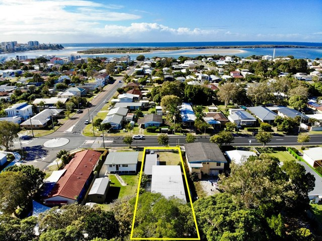40 Blaxland Street, Golden Beach QLD 4551