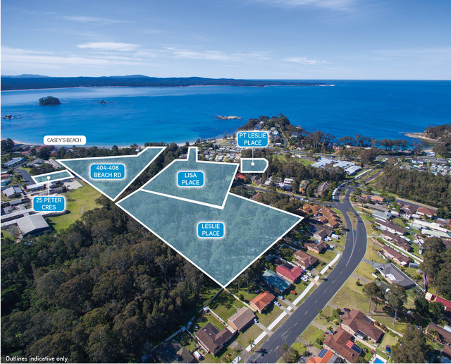 404-408 Beach Road, Batehaven NSW 2536