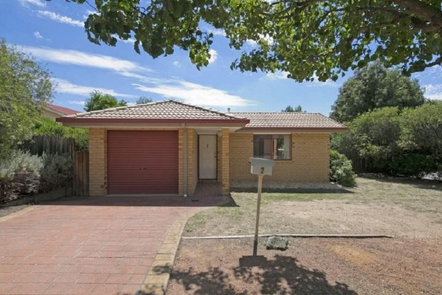2 Lockhart Place, Amaroo ACT 2914