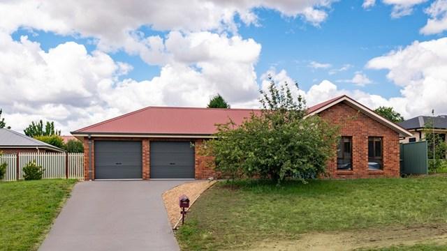 4 Sapphire Crescent, NSW 2795