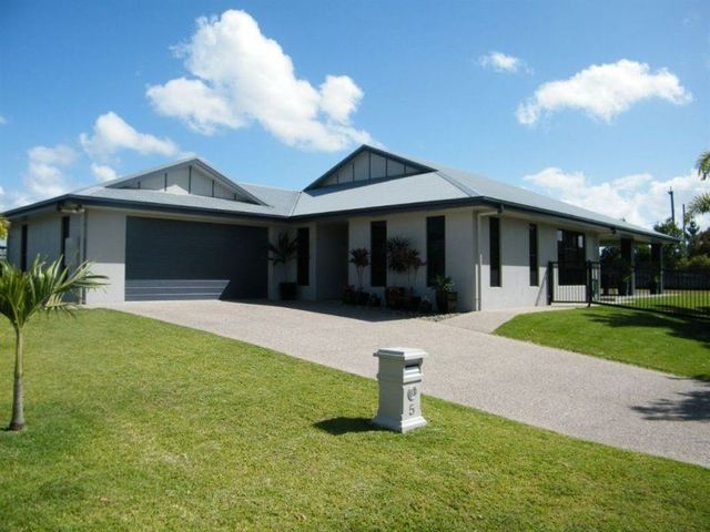 5 Armstrong Court, Marian QLD 4753