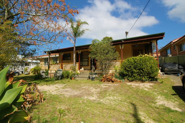14 The Wool Road, Basin View NSW 2540