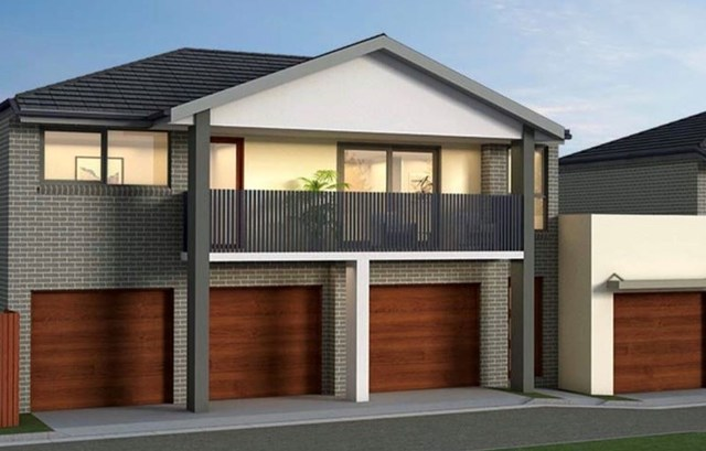 LOT 215B Laura Street, Oran Park NSW 2570