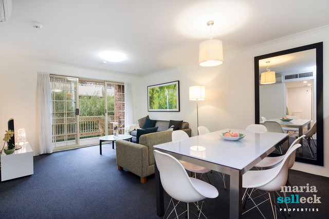 5/11 Giles Street, Griffith ACT 2603
