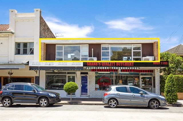 Office 1&2, 37 Spofforth Street, Mosman NSW 2088