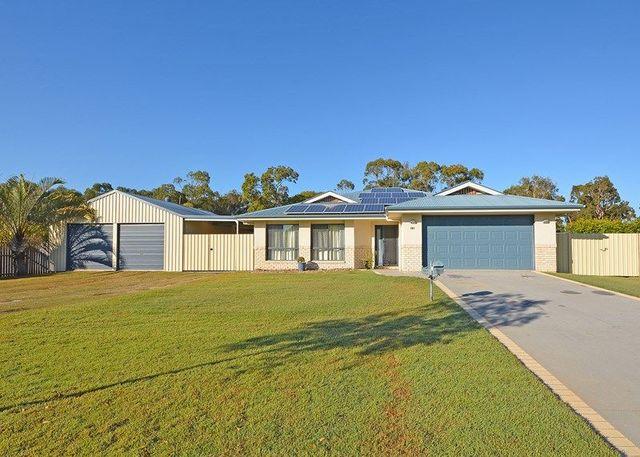 181 Gilston Road, Wondunna QLD 4655