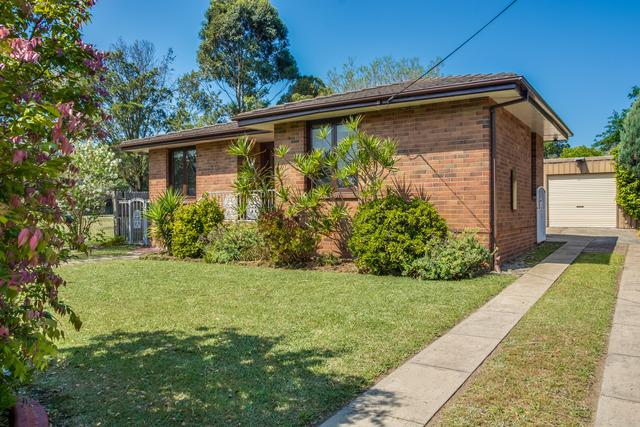 45 Sampson Crescent, NSW 2541