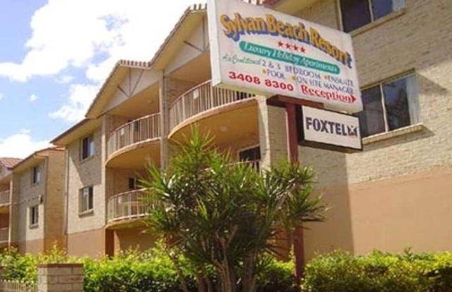21/21-27 Sylvan Beach Esplanade, Bellara QLD 4507