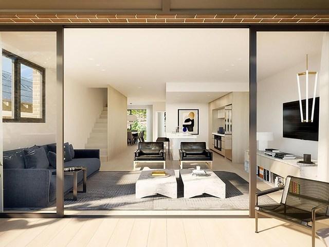 4/6 Richmond Avenue, Cremorne NSW 2090