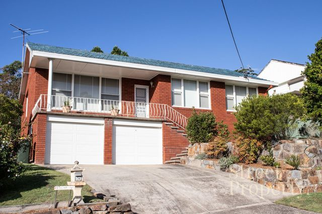 10 Fenwick Crescent, Whitebridge NSW 2290