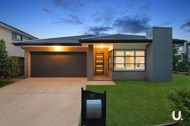 51 Sugarloaf Crescent, NSW 2761