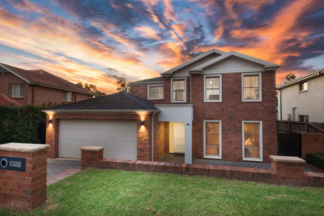46 Perisher Road, NSW 2155