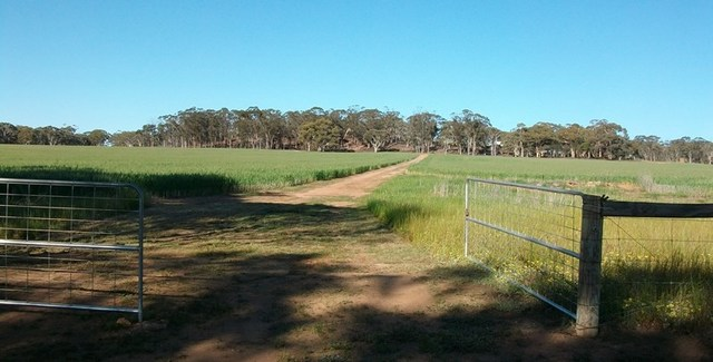 Lot 8813 Manuel Road, East Beverley WA 6304