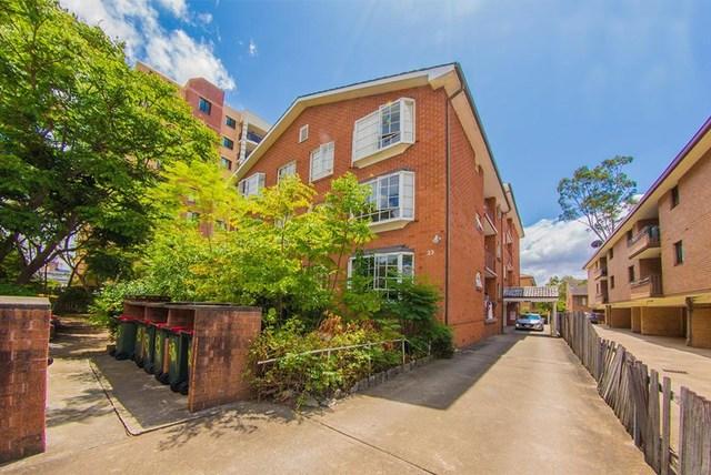 2/23 Caroline Street, Westmead NSW 2145